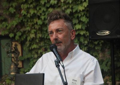 Tim Speech