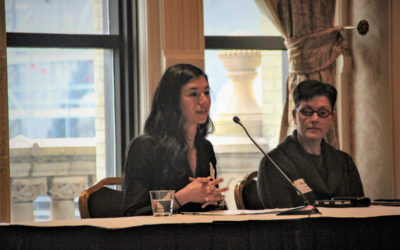 Highlights from October's Milwaukee Youth In Crisis Talk
