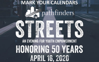 STREETS – An Evening for Youth Empowerment