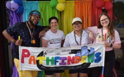 Pathfinders Pride 2021
